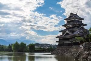 日本の100名城 都道府県別 一覧表