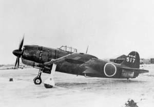 日本帝国軍の戦闘機名一覧と最強ランキング