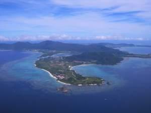 『日本の島リスト』有人離島《都道府県別一覧》