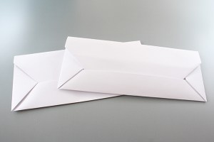 How to make an Origami Envelope / Bag / Case with A4 paper