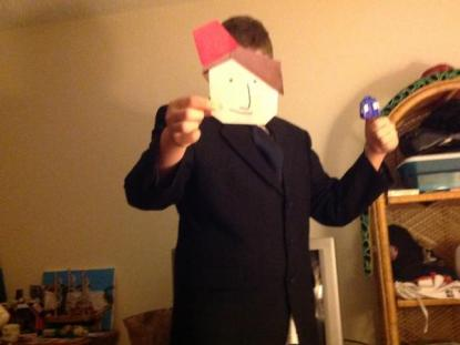 SF CJ's 11th costume