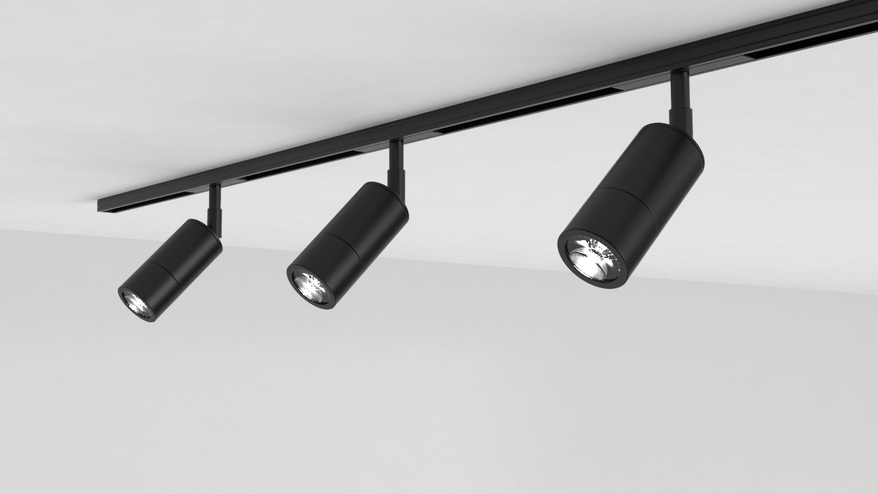 architectural led lighting system