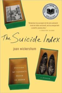 cover of The Suicide Index