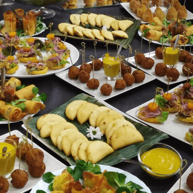 Catering_Madrid