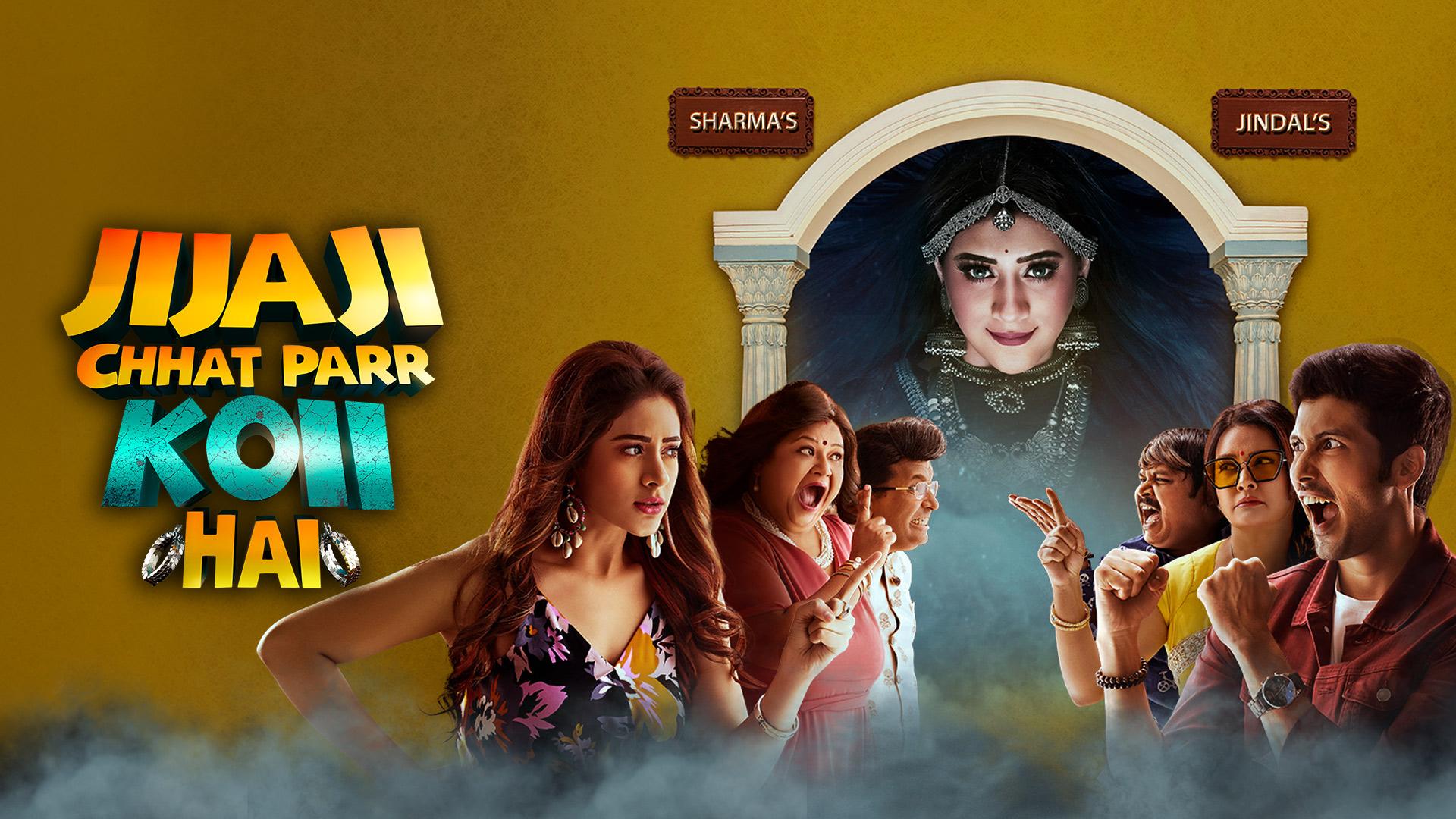 Jijaji Chhat Par Koi Hai – 16th July 2021