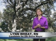Lynn Wheat Sept 2012