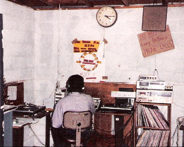 Southern Radio Station