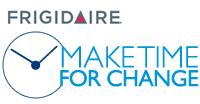 Make Time for Change Logo