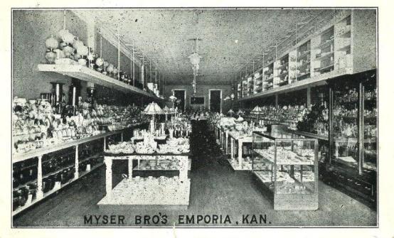 Miser Brothers Shop