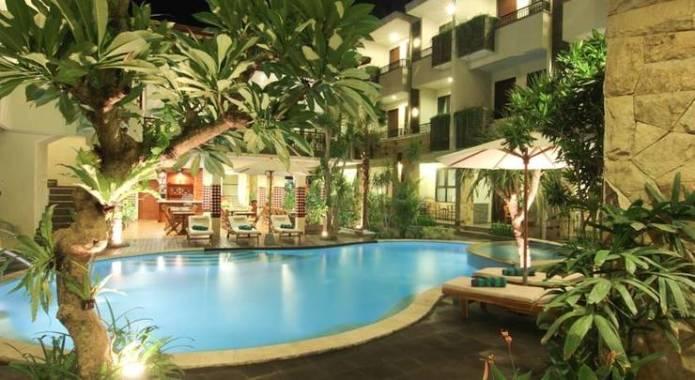Manggar Indonesia Hotel Bali Booking Dan Cek Info Hotel