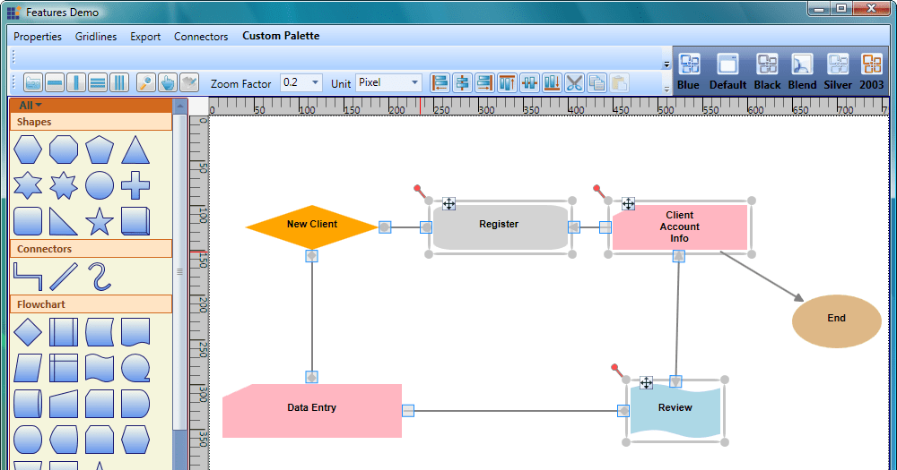 Essential Diagram for WPF 2011 Vol 2 launched