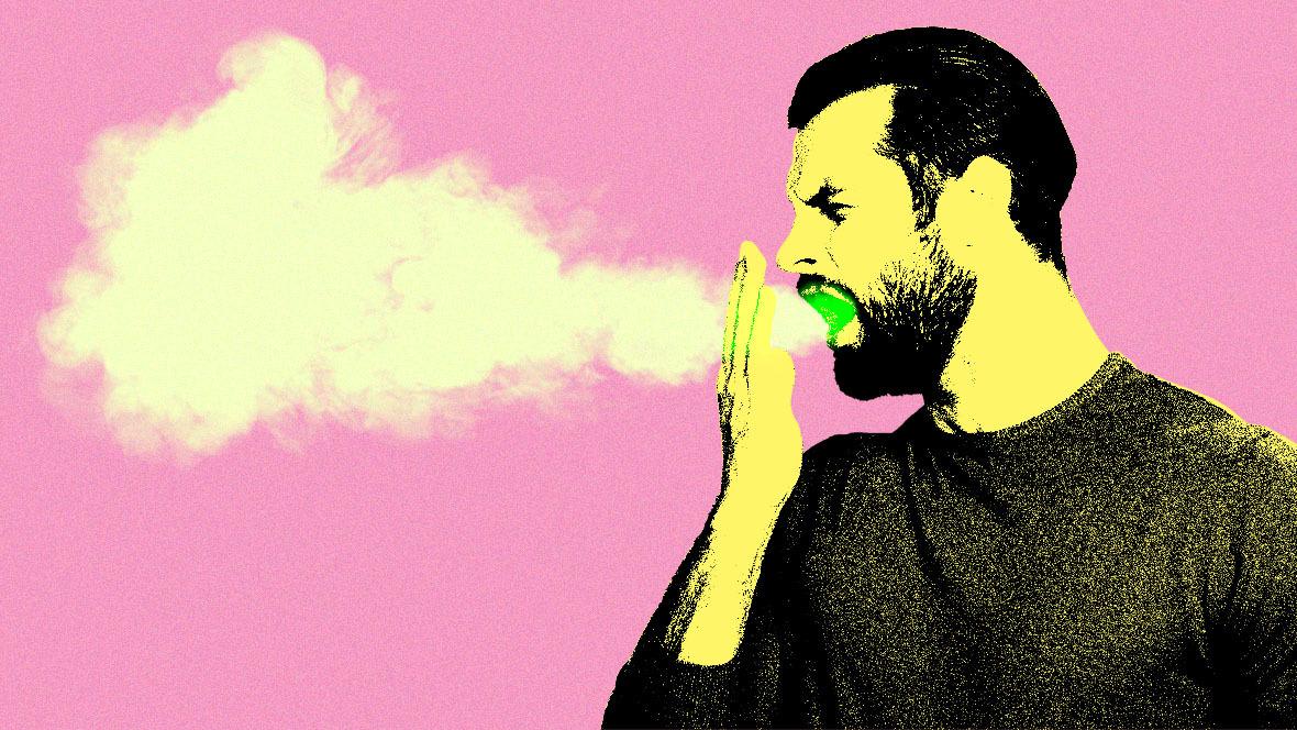 Try these to avoid bad breath-Telugu health news-Feb 2020