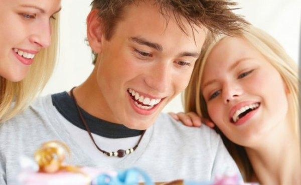 Что подарить мальчику на 14 лет на день рождения