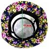 bucket hat オリジナル刺繍 バケットハット カモフラージュ camo 刺繍キャップ