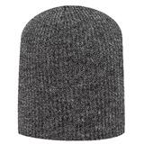オリジナル刺繍 刺繍キャップ OTTO ニット帽 ニットキャップ ビーニー beanie 1点から 3D刺繍 直接刺繍