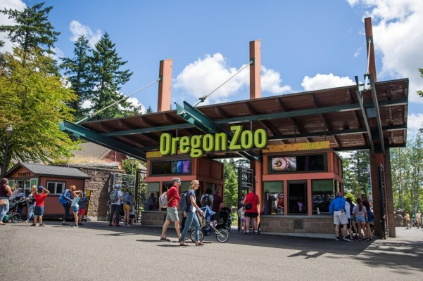 Original Bag Of Poo Oregon Zoo