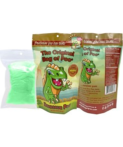 Original Bag Of Poo Product Dinosaur Poo