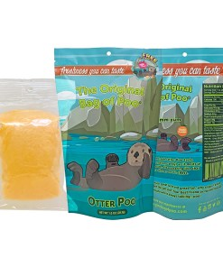 Original Bag Of Poo Product Otter Poo