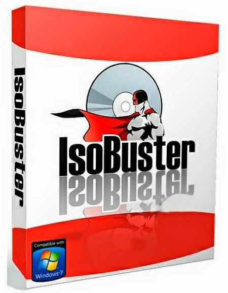 IsoBuster Pro Torrent Archives