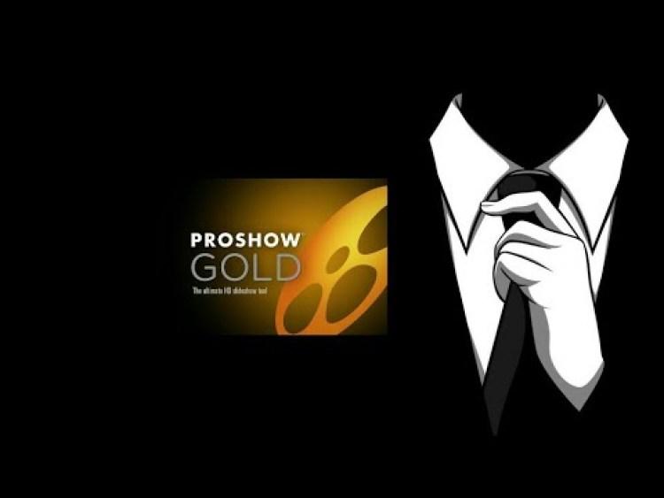 proshow gold 11