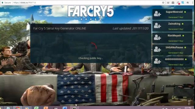 Far Cry 5 Latest