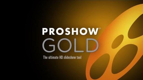 ProShow Gold Pro