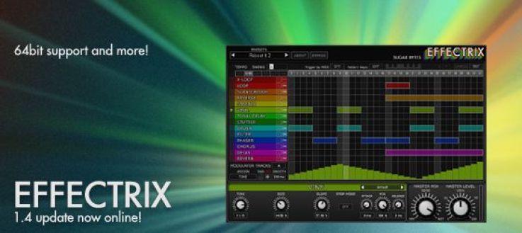 Effectrix Pro