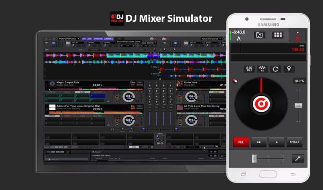 Virtual DJ 8 Pro