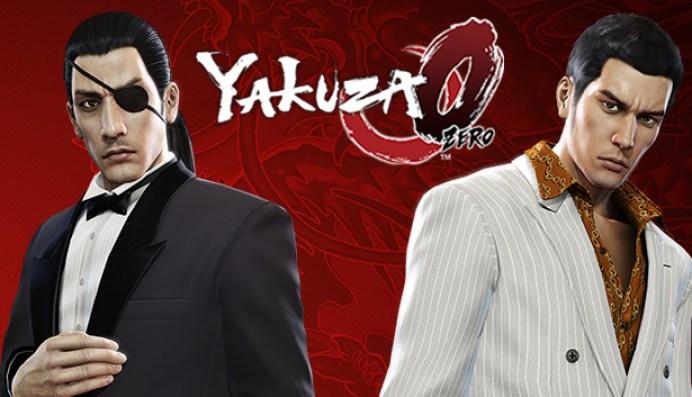 Yakuza 0 Full