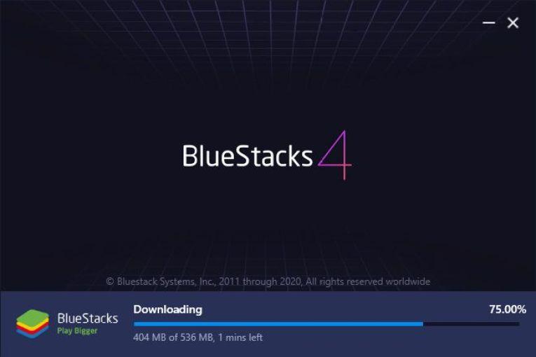 BlueStacks Awesome Full