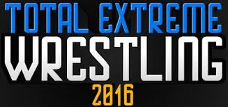 Total Extreme Wrestling 2016 Crack By Original Crack