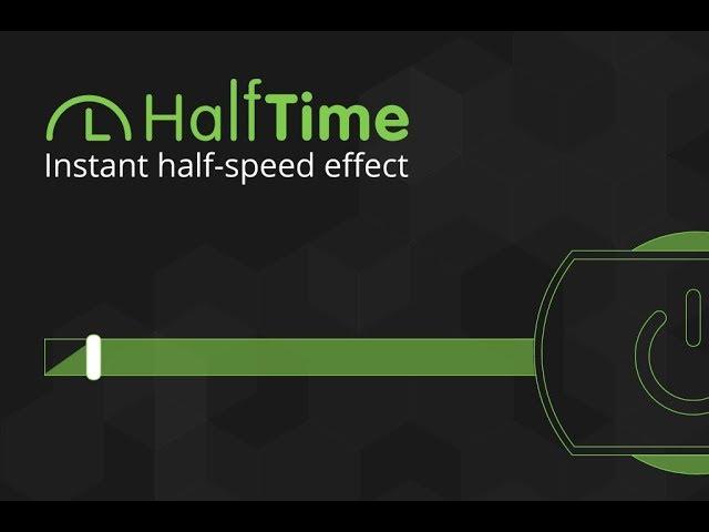 Halftime Vst Pro