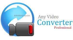 Any Video Converter Pro Crack By Original Crack
