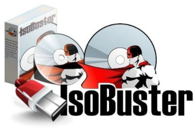 IsoBuster Pro crack