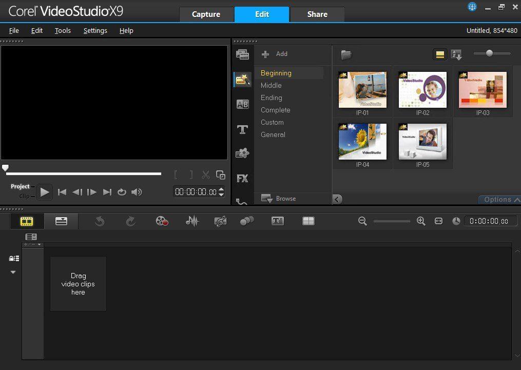 Ulead Video Studio serial key