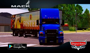 MACK FOSTER'S – SKINS WTDS