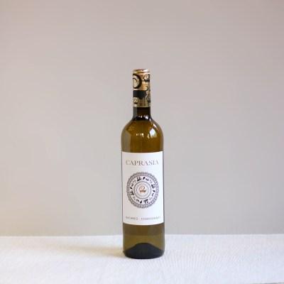 Vino Blanco Caprasia