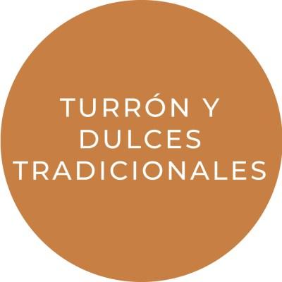Turrón y Dulces Tradicionales