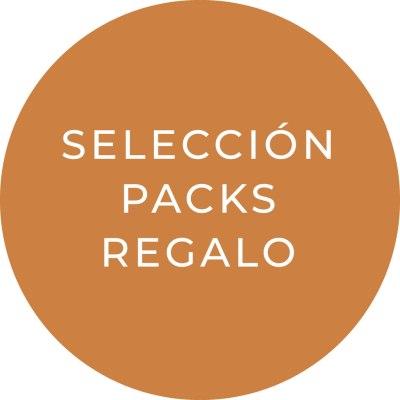 Catálogo packs regalo