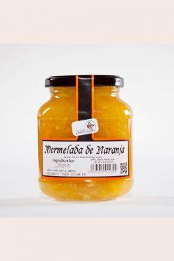 Mermelada de Naranja La Cartuja