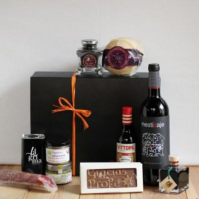Pack Gourmet para Profes OCV
