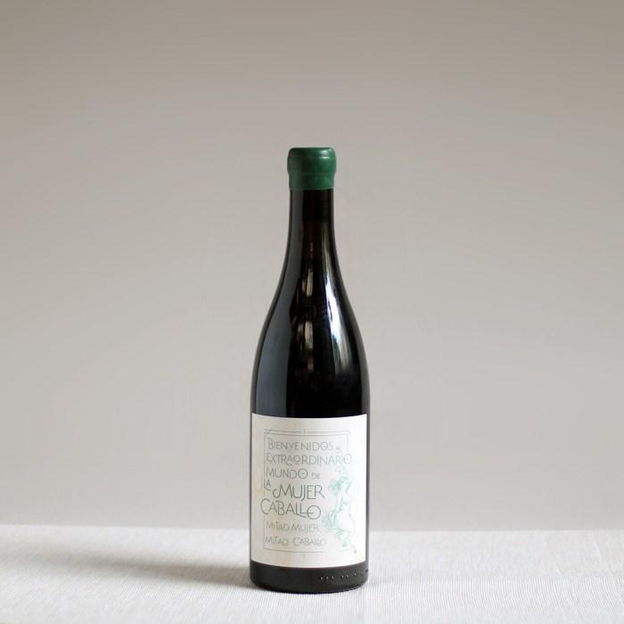 Vino-Tinto-La-Mujer-Caballo-Verde