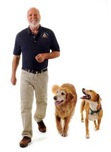 Private Training Sessions with Paul Owens, the Original Dog Whisperer
