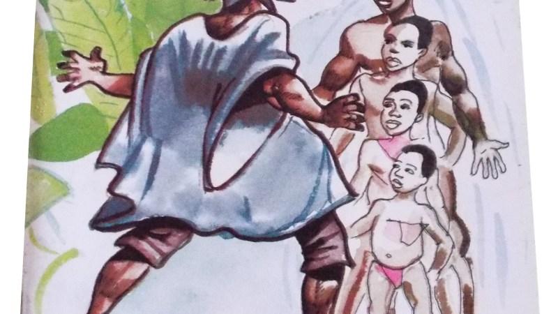 Et si je vous racontais une histoire ? – Contes africains, pour une compréhension de la vie !