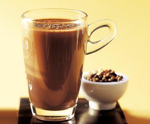 Chocolat Rhum ou Rhum Chocolat ?