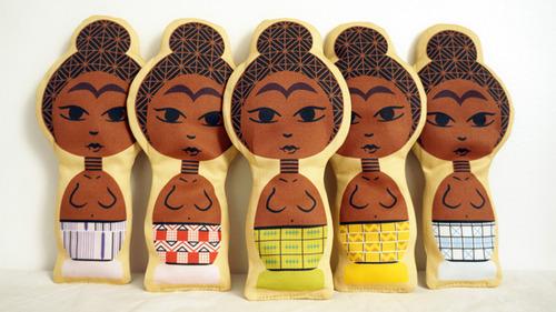 Noumbissidesign : A la rencontre des cultures