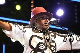 Hommage à Papa Wemba, Roi de la Rumba congolaise et Maître de la SAPE