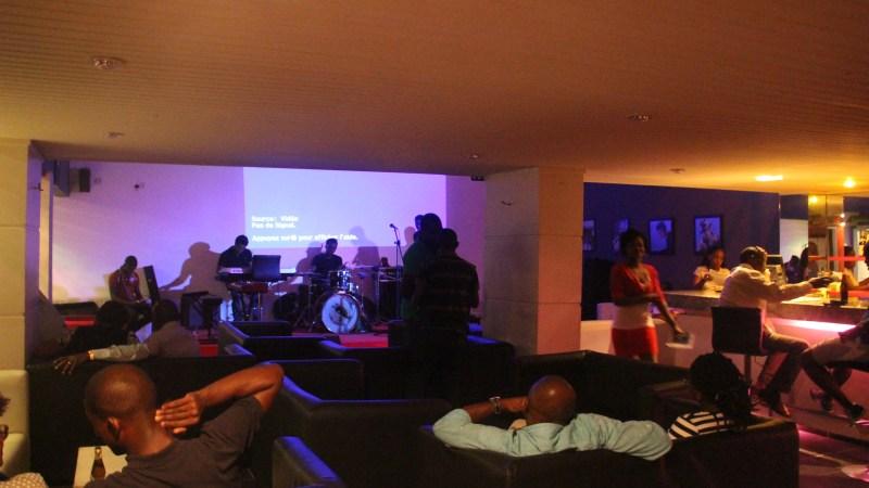 Free Jazz Space