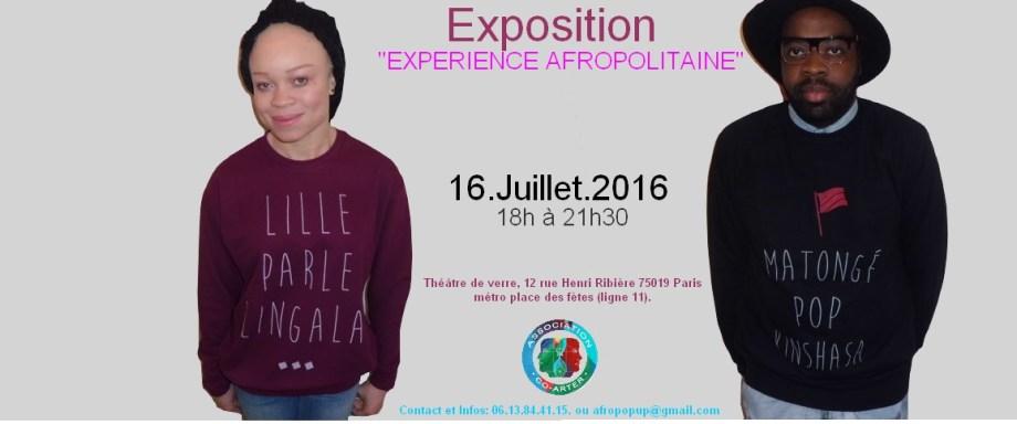 source : site officiel Trois Mille Afropolitains