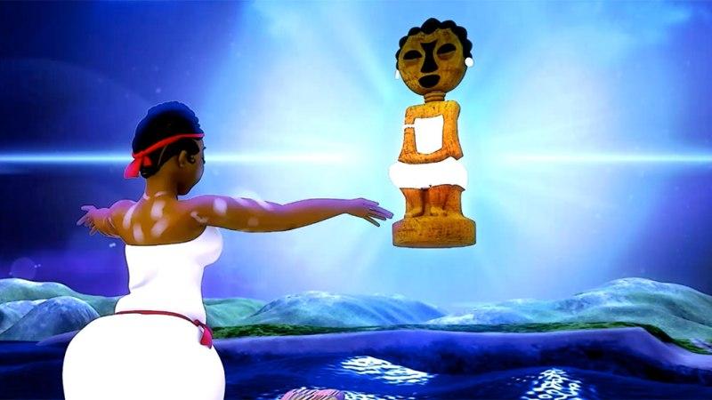 Afrikatoon, l'avenir du cinéma d'animation